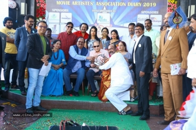 MAA Diary Launch 2019 - 6 of 72