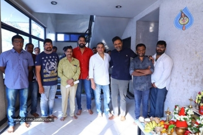 Maharshi Dubbing Pooja Ceremony - 3 of 4