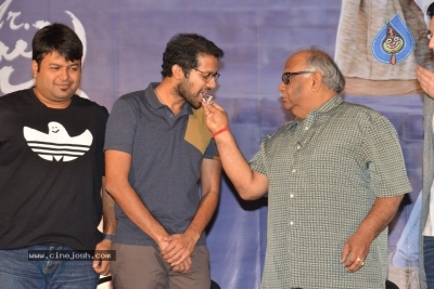 Mr Majnu Movie Press Meet - 1 of 29