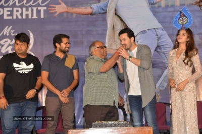 Mr Majnu Movie Press Meet - 2 of 29