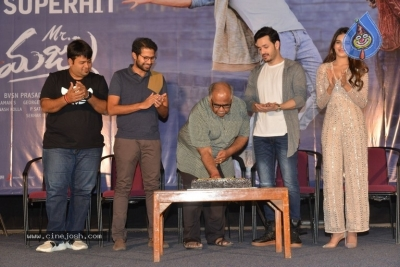 Mr Majnu Movie Press Meet - 6 of 29