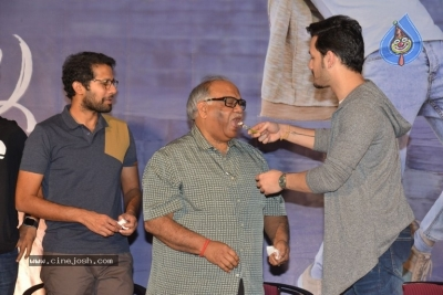 Mr Majnu Movie Press Meet - 12 of 29