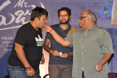 Mr Majnu Movie Press Meet - 20 of 29