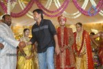 Mukesh Goud Daughter Shilpa Marriage Photos - 2 of 69