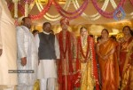 Mukesh Goud Daughter Shilpa Marriage Photos - 3 of 69