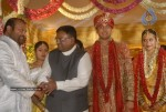 Mukesh Goud Daughter Shilpa Marriage Photos - 6 of 69