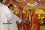Mukesh Goud Daughter Shilpa Marriage Photos - 7 of 69
