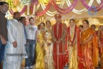 Mukesh Goud Daughter Shilpa Marriage Photos - 10 of 69