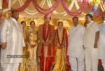 Mukesh Goud Daughter Shilpa Marriage Photos - 14 of 69