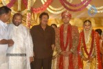 Mukesh Goud Daughter Shilpa Marriage Photos - 17 of 69