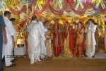Mukesh Goud Daughter Shilpa Marriage Photos - 18 of 69