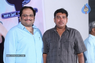 Naa Nuvve Trailer Launch - 1 of 14