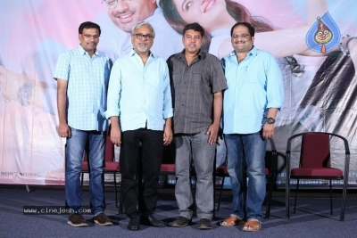 Naa Nuvve Trailer Launch - 6 of 14