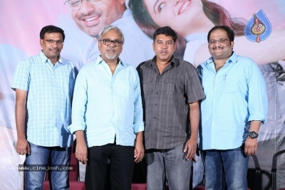 Naa Nuvve Trailer Launch - 8 of 14
