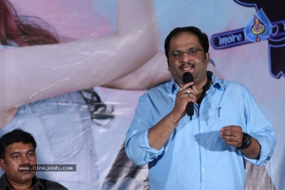 Naa Nuvve Trailer Launch - 11 of 14
