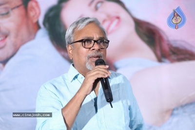 Naa Nuvve Trailer Launch - 14 of 14