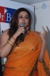 Namitha at Dr Batras Annual Charity Photo Exhibition - 13 of 62