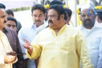 Nandamuri Family Members pays Tributes to Sr NTR  - 6 of 58