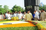 Nandamuri Family Members pays Tributes to Sr NTR  - 7 of 58