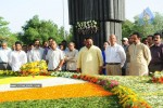Nandamuri Family Members pays Tributes to Sr NTR  - 9 of 58