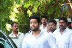 Nandamuri Family Members pays Tributes to Sr NTR  - 12 of 58