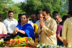 Nandamuri Family Members pays Tributes to Sr NTR  - 13 of 58
