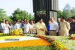Nandamuri Family Members pays Tributes to Sr NTR  - 16 of 58