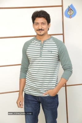 Nene Mukhyamantri Motion Poster Launch Stills - 19 of 20