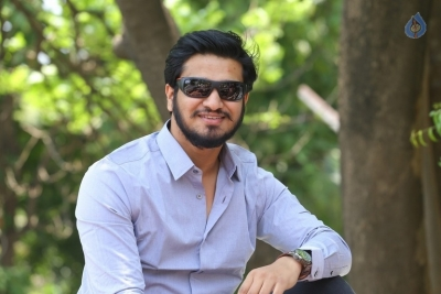 Nikhil Keshava Movie Interview Photos - 3 of 21