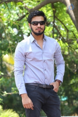 Nikhil Keshava Movie Interview Photos - 4 of 21