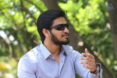 Nikhil Keshava Movie Interview Photos - 7 of 21