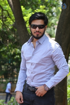 Nikhil Keshava Movie Interview Photos - 8 of 21