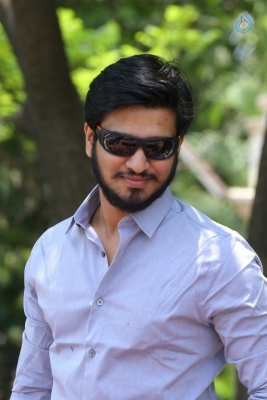 Nikhil Keshava Movie Interview Photos - 9 of 21