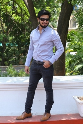 Nikhil Keshava Movie Interview Photos - 11 of 21