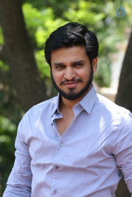 Nikhil Keshava Movie Interview Photos - 12 of 21