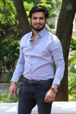 Nikhil Keshava Movie Interview Photos - 13 of 21