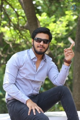Nikhil Keshava Movie Interview Photos - 14 of 21