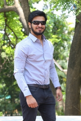 Nikhil Keshava Movie Interview Photos - 15 of 21