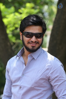 Nikhil Keshava Movie Interview Photos - 17 of 21
