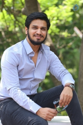 Nikhil Keshava Movie Interview Photos - 19 of 21