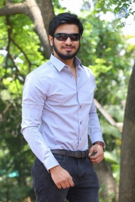 Nikhil Keshava Movie Interview Photos - 21 of 21
