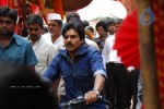 Pawan Kalyan New Movie Working Stills - 5 of 34