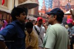 Pawan Kalyan New Movie Working Stills - 8 of 34