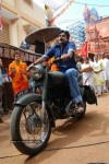 Pawan Kalyan New Movie Working Stills - 13 of 34