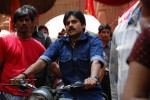 Pawan Kalyan New Movie Working Stills - 21 of 34
