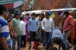 Pawan Kalyan New Movie Working Stills