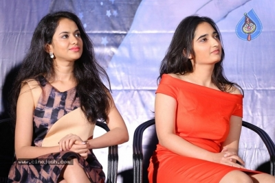 Prema Entha Madhuram Priyuralu Antha Katinam Press Meet - 6 of 16