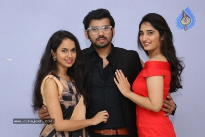 Prema Entha Madhuram Priyuralu Antha Katinam Press Meet - 16 of 16