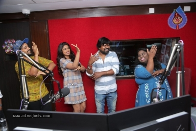 Prema Katha Chithram 2 Song Launch - 1 of 11