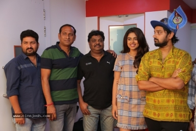 Prema Katha Chithram 2 Song Launch - 2 of 11